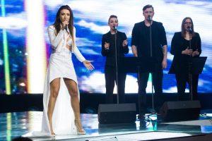 """""""Eurovizijos"""" atranka baigėsi dar trims dalyviams"""