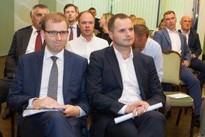 V. Gapšys traukiasi iš Seimo (parlamentarų komentarai)