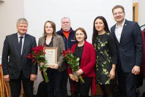 """Konkursą """"Žmogus ir aplinka"""" laimėjo radijo laida apie Černobylį"""