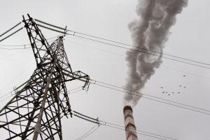 """Pirmąjį šių metų pusmetį """"Latvenergo"""" trečdalį elektros pardavė kaimynėms"""