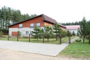 Lietuvos vyriausybė: CŽV lėktuvais gabenti ne kaliniai