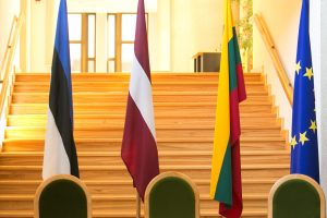 Baltijos šalių premjerai aptarė saugumo, migracijos, žemės ūkio sektoriaus klausimus
