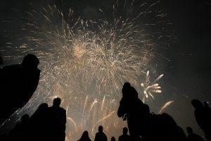 Niekada nemiegantis Vilnius Valstybės dieną švęs naktinėje iškyloje