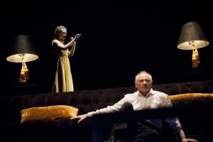 """""""Fjorenca"""" – lietuviško teatro depresijos ženklas?"""