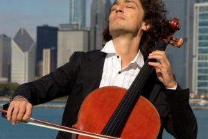 Violončelės virtuozas: klasika nuobodi, kai ji atliekama nuobodžiai