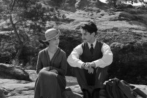Naujausias F. Ozono darbas nustebins prancūzų režisieriaus gerbėjus