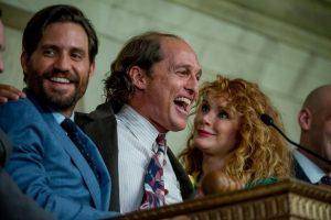 Dėl vaidmens sustorėjęs M. McConaughey: žmonai nepatiko riaugėjantis vyras