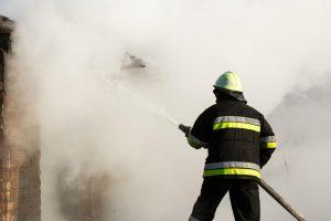 Teismas skelbs nuosprendį teroro aktu kaltinamiems automobilių padegėjams