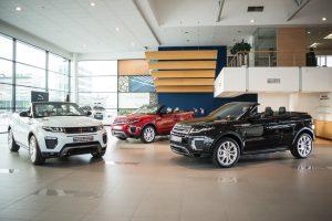 """Atvyko moterų širdžių ėdikas """"Range Rover Evoque Convertible"""""""