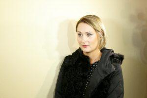 Teismas nutraukė bylą D. Gineikaitei dėl melagingų parodymų