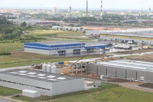 """Advantec"" stato antrą gamyklą Klaipėdoje"
