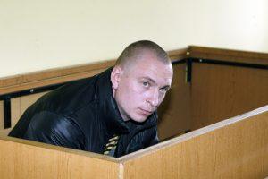Už apsaugininko sužalojimą kretingiškis sulaukė griežtos bausmės