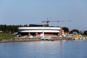 Lietuvos jūrų muziejuje įrengs naujas ekspozicijas