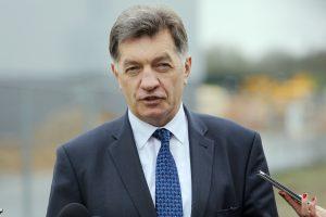 Premjeras: labai svarbu, kad Lietuvoje vystomas ir sveikatos turizmas