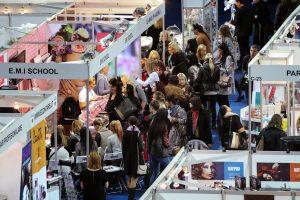 Tarptautinė paroda suburs grožio ir mados entuziastus