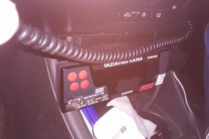 Taksistų medžioklė: neįjungti taksometrai, degtinė, rūkymas automobiliuose