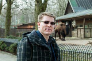 Kada sulauksime permainų Lietuvos zoologijos sode?