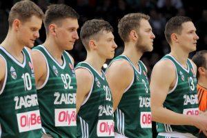 FIBA išreiškė susirūpinimą dėl Eurolygos kalendoriaus
