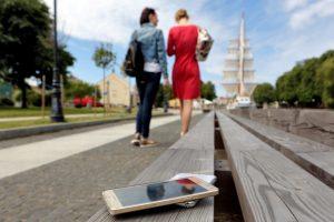 Mobiliųjų telefonų pardavėjų patarimas: meluokite
