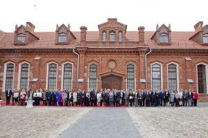 Įvertino: Kauno regionas eina teisinga kryptimi
