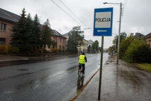 Policijos reformą įvertins nusikaltėliai?