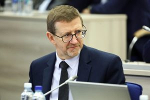 Komisija išteisino vicemerą A. Šulcą