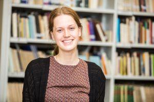 Kembridžo absolventė: nebijokite svajoti