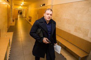 Įtariamų vagių gaujos žlugimas: iš televizijos ekrano – į Kauno teismo salę