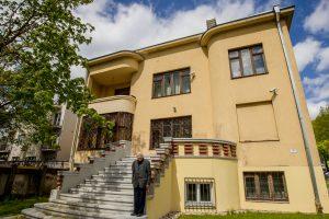 Nepelnytai primirštas Lietuvos nepriklausomybės gelbėtojas