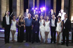 Pasirodymais lepino argentiniečius, įkvėpimo sėmėsi naktinėse milongose