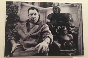 Mirė su N. Chruščiovu konfrontavęs rusų skulptorius