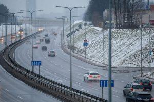 Vilniaus aplinkkelio atidarymas – jau netrukus