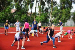 Palanga kviečia sportuoti – siūlomos veiklos atgaivins kūną ir sielą