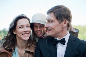 """Lietuviškas filmas ,,Amžinai kartu"""" bus rodomas trijuose žemynuose"""