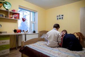 Sostinės savivaldybė pirks būstus vaikų globos namų šeimynoms