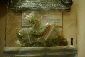 Globos namų auklėtinio kambaryje rasta narkotikų