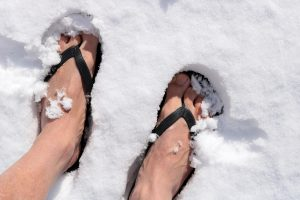 Atostogos šaltuoju metų laiku: kaip nesusirgti grįžus?