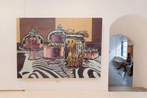 Jaunų Lietuvos menininkų kūriniai – Paryžiaus meno mugėje