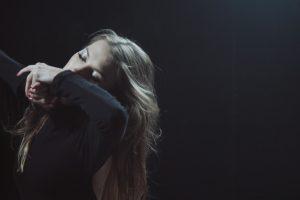 J. Starinskaitė apie naująjį vaizdo klipą: šokau taip, kaip man norisi