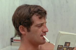 """Kino klasikos vakare – prancūzų filmas """"Pamišėlis Pjero"""""""