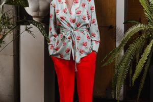 Tinklaraštininkė patarė, kaip derinti madingus drabužius su turimu garderobu