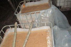 Sulaikytasis: įranga naminei degtinei gaminti – labai brangi