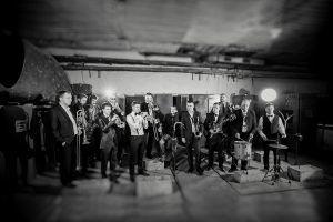 Džiazo festivalyje – galingas sprogstamasis muzikinis mišinys