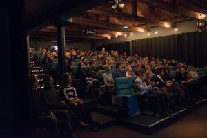 Kauno kino festivalį atidarė iraniečio režisieriaus filmas