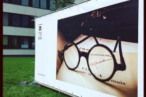 KTU fotostudijos 40-mečio paroda: nematytos vietos ir ryškiausios asmenybės