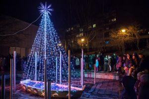 Bendruomenių Kalėdos: renginiai vyks net 13-oje Vilniaus seniūnijų