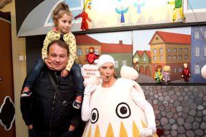 Kauno lėlių teatras pradeda jubiliejinį sezoną