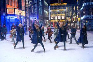 """""""Lidl"""" kalėdinė reklamos kampanija – himnas moterims"""