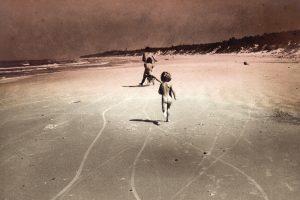Parodoje – liūdesiu nuspalvintos A. Maldučio fotografijos