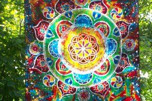 """Festivalis """"Mandala"""": šamaniška kelionė, šventasis seksualumas ir gydanti muzika"""